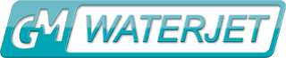GM Waterjet GmbH - Logo